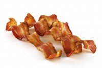 Free Bacon with Purchase of Beverage 5p – Close